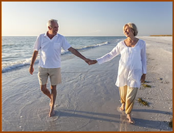 Retirement Lifestyle Planning Services